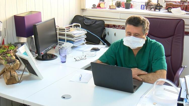 Prof. Dr. Necmettin Ünal: Aşı çalışmalarında kendimi denek olarak yazdırdım