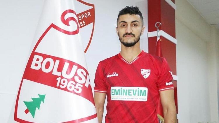Transfer haberleri   Araz Abdullayev, Beypiliç Boluspor'da! 1+1 yıllık sözleşme...
