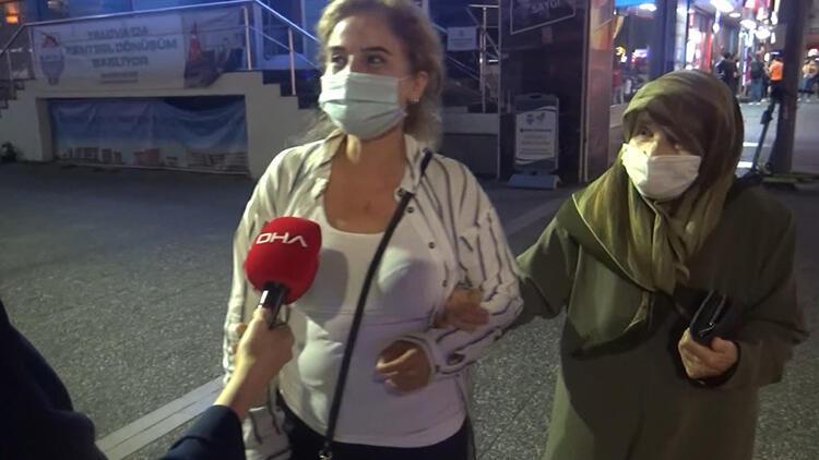 Yalova'da sokağa çıkma kısıtlamasını ihlal edenlere uyarı