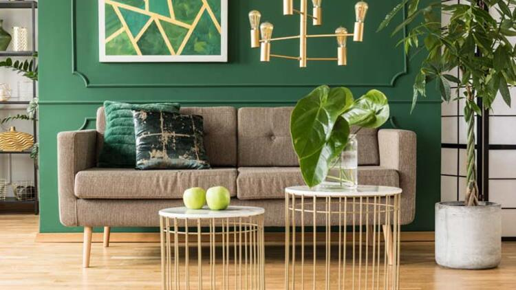 Salonunuz için en doğru mobilyayı nasıl bulabilirsiniz? İşte ipuçları...