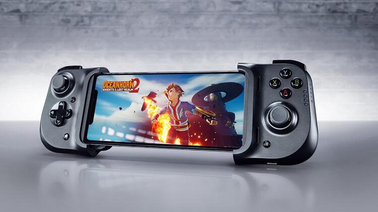 Razer Kishi Universal Gaming Controller satışa çıktı