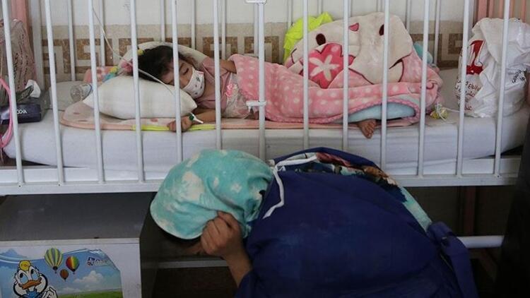 İran'da Covid-19'a yakalanan çocuk sayısı artıyor
