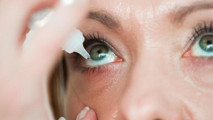 Göz kuruluğu neden olur? Tedavi yöntemleri nelerdir?