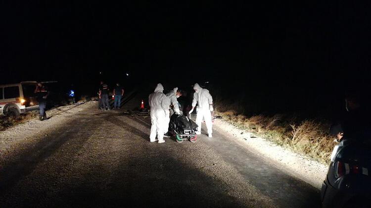 Lüleburgaz'da iki araç çarpıştı: 1 ölü, 3 yaralı