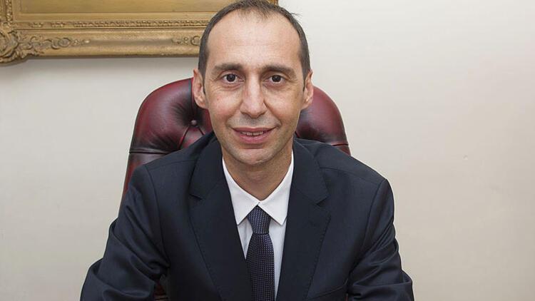 Türkiye'nin Londra Başkonsolosu Bekir Utku Atahan göreve başladı