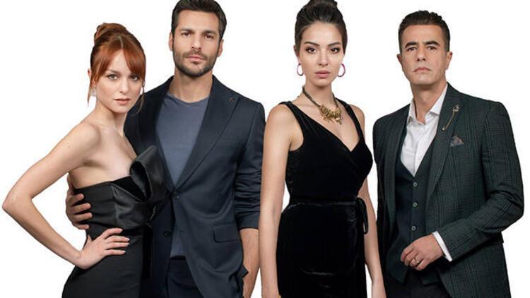Yeni Hayat oyuncuları kimdir, konusu nedir Yeni Hayat dizisi oyuncu kadrosu ve karakterleri