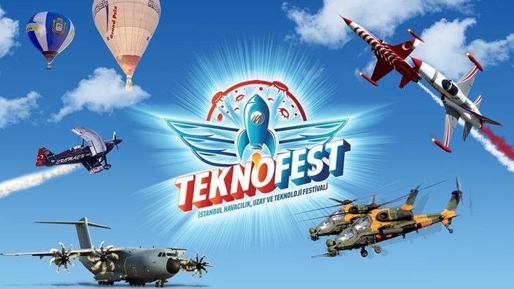 Teknofest'te Balıkesir rüzgarı esecek