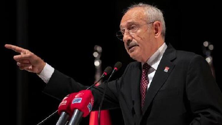 Kılıçdaroğlu'ndan eğitim için 14 maddelik çözüm önerisi