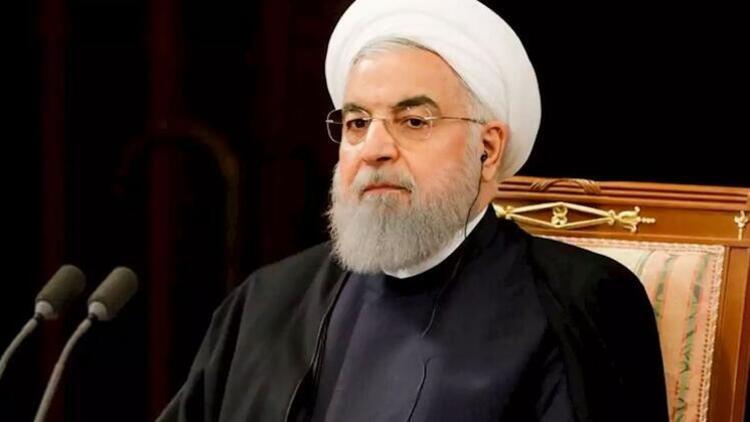 İran, İsrail'e üs vermeyi planlayan Arap ülkelerine ateş püskürdü