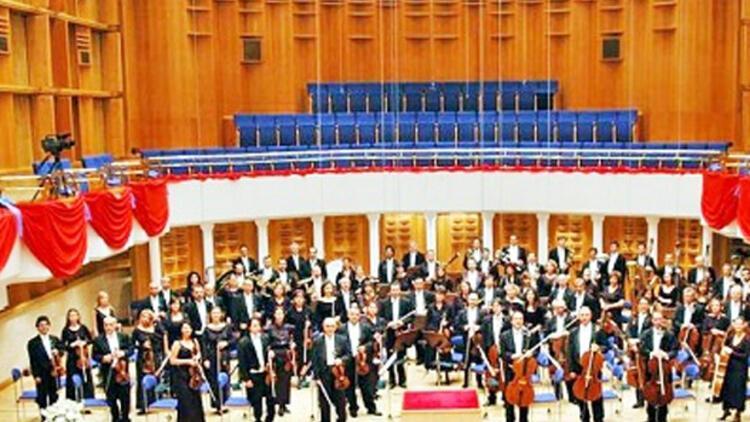 Bilkent Senfoni Orkestrası, konser sezonunu 11 Ekim'de açacak