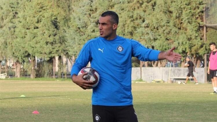 Altay'da Sportif Direktör Murat Uluç, görevinden ayrıldı!