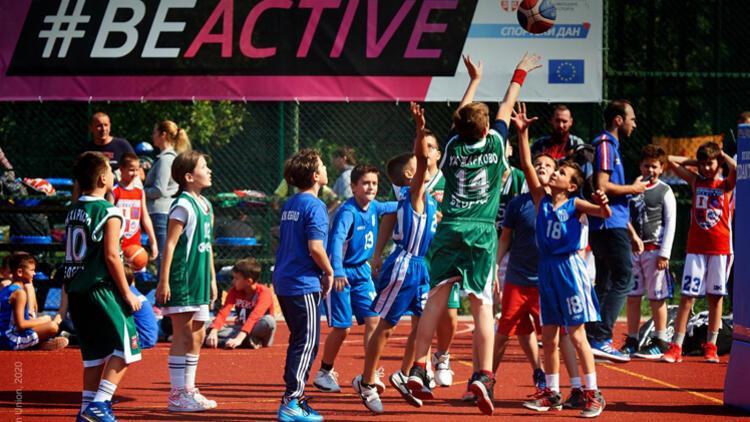 Avrupa Spor Haftası (23-30 Eylül 2020) projesinin detayları