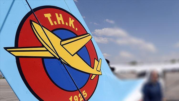 Türk Hava Kurumu'ndan kayyum açıklaması
