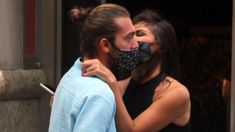 Maskeli âşıklar