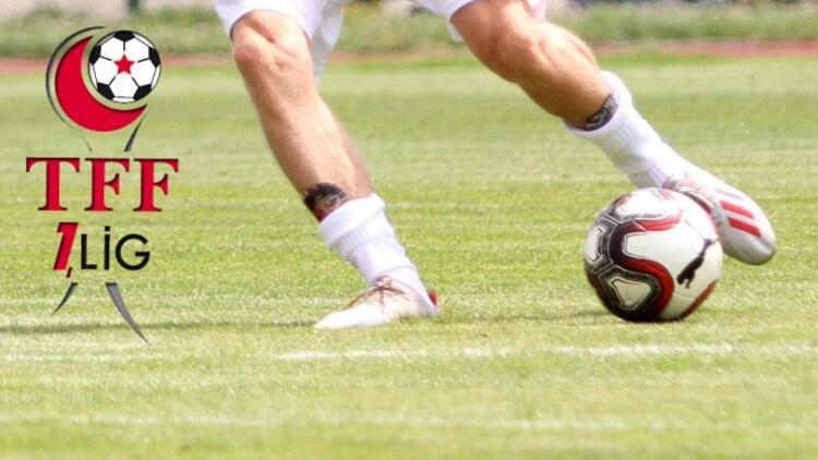 TFF 1. Ligde ikinci haftanın perdesi Eskişehirde açılacak