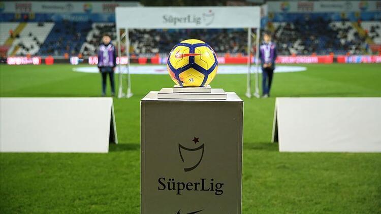 Süper Lig 2. hafta fikstürü.. Süper Lig'de bu hafta hangi maçlar var
