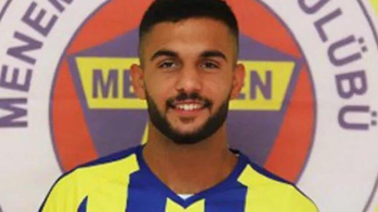 Menemenspor'a milli gurur! Adı Fenerbahçe ile anılmıştı...
