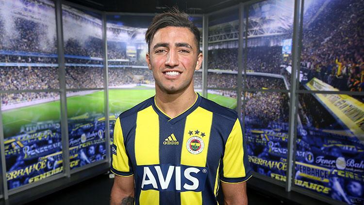 Son Dakika | Fenerbahçe'de ayrılık! Ukrayna'ya kiralanıyor...