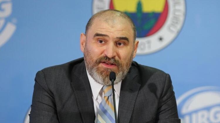 Son dakika | Fenerbahçe Beko'dan sorumlu yönetici, Sertaç Komsuoğlu oldu!