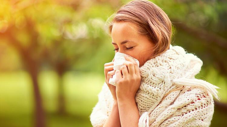 Mevsimsel grip nedir, belirtileri nelerdir?