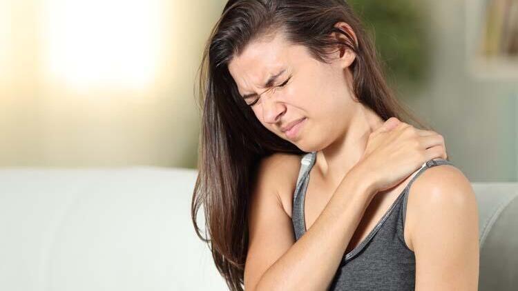 Omuzda oluşan kas yırtıklarına dikkat! Belirtileri ve tedavi yöntemleri nelerdir?