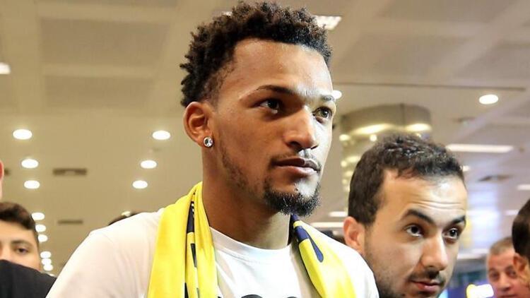 Son Dakika Transfer Haberi | Fenerbahçe'de Jailson, Çin kulübü Dalian Pro'ya transfer oldu