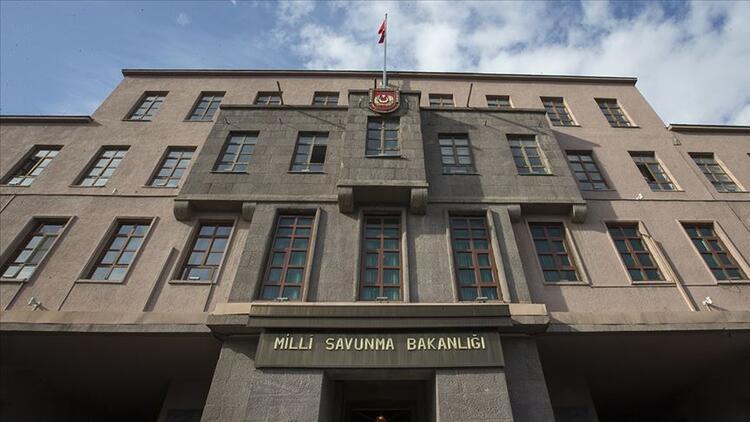 """MSB: """"Türkiye-Yunanistan askeri heyetleri arasındaki teknik toplantı sona erdi"""""""