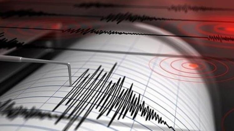 Son dakika haberi: Muş ve Malatya'da korkutan deprem