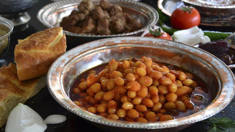 Doğu Karadeniz'de peşine düşmeniz gereken lezzetler
