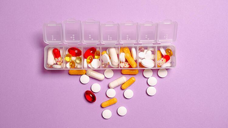 Vitamin Takviyelerine Dikkat! Virüsten Korunurken Kansere Yakalanabilirsiniz