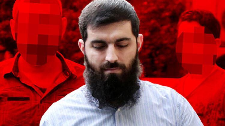 Son dakika haberler... 'Ebu Hanzala' kod adlı Halis Bayancuk'ın cezası belli oldu