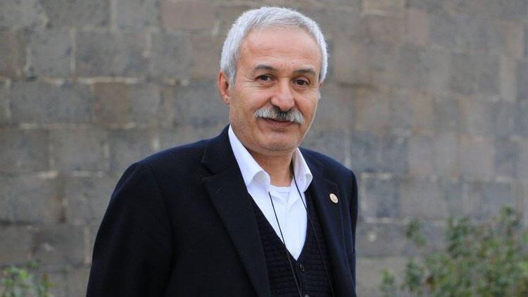 Son dakika... Mahkemeden HDP'li Mızraklı'ya ret