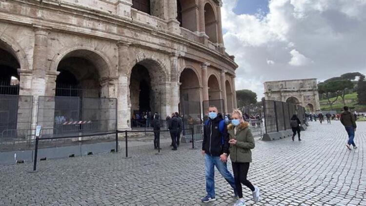 İtalya'da koronavirüs salgınında son rakamlar açıklandı