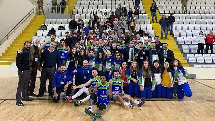 Son Dakika | Lokman Hekim Fethiye Belediye Spor , ING Basketbol Süper Ligi'nde yer alacak!