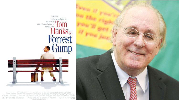 Forrest Gump'ın yazarı hayatını kaybetti