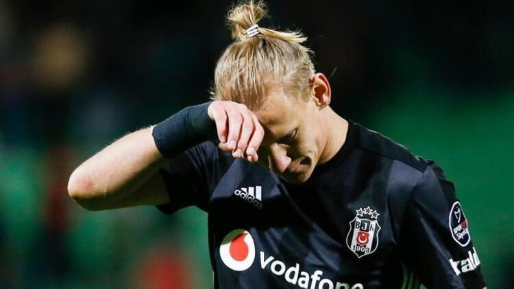 Son Dakika Transfer Haberi | Beşiktaş'a Domagoj Vida için Roma'dan teklif!