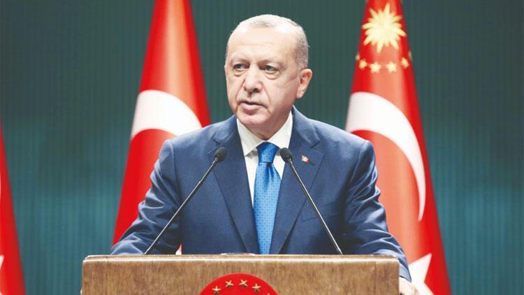 Son dakika haberler... Cumhurbaşkanı Erdoğan'dan flaş mesaj... Çözüm ve diyalog vurgusu