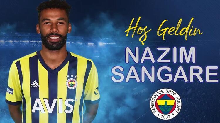 Son Dakika | Fenerbahçe, Nazım Sangare transferini açıkladı!
