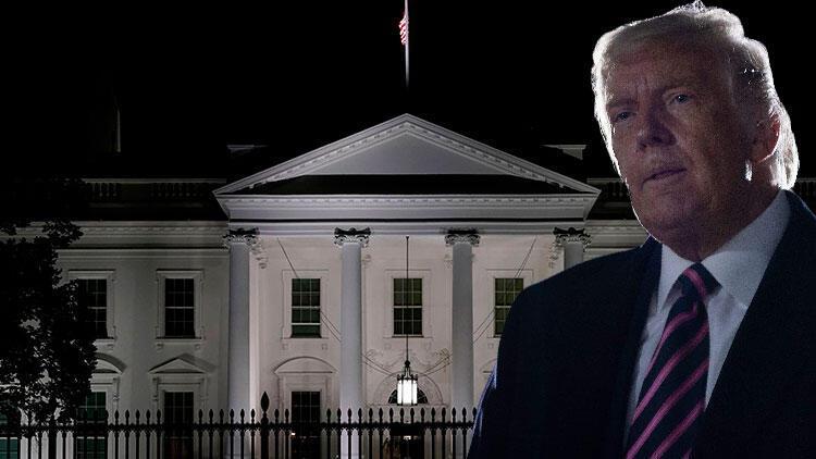 Beyaz Saray'da zehirli paket şoku! FBI soruşturma başlattı