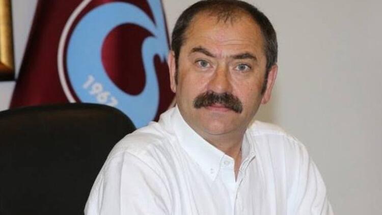 Trabzonspor Kulübü Genel Sekreteri Ömer Sağıroğlu'ndan hakem kararlarına tepki