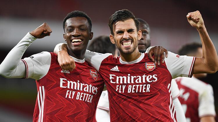 Arsenal 2-1 West Ham United