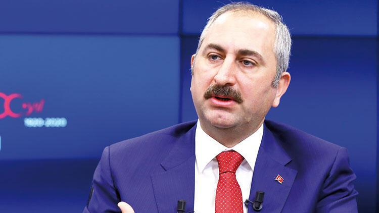 Adalet Bakanı Gül gündemdeki konuları değerlendirdi: Halil Sezai'den Aleyna Çakır'a...
