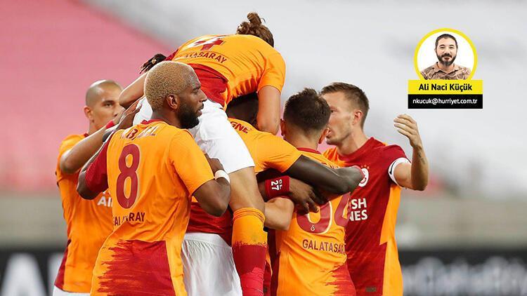 Galatasaray'ın 14 günlük zorlu virajı! Avrupa ve ligde 5 maç