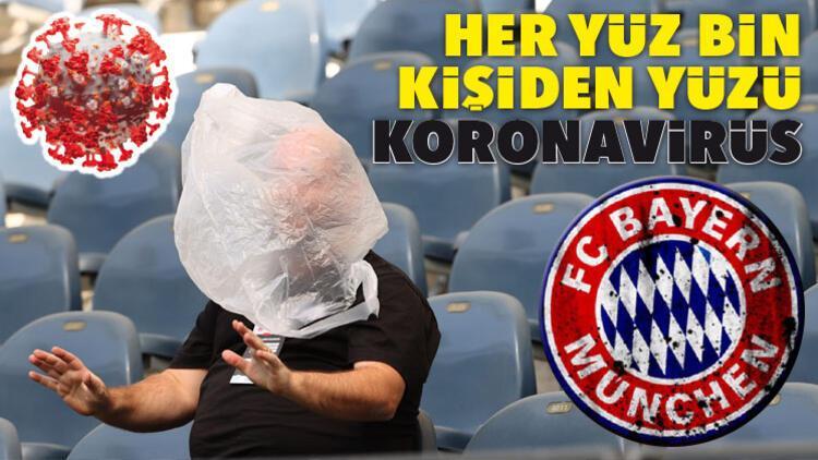 Bayern Münih endişeli