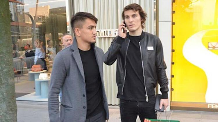 Çağlar Söyüncü ve Cengiz Ünder, Leicester City'de buluştu