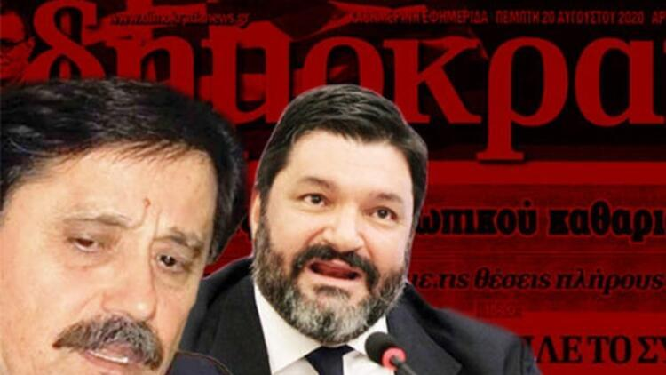 Rezalet yayına devam etti