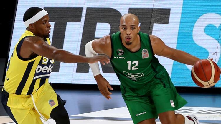 14. TÜBAD'da şampiyon Fenerbahçe Beko