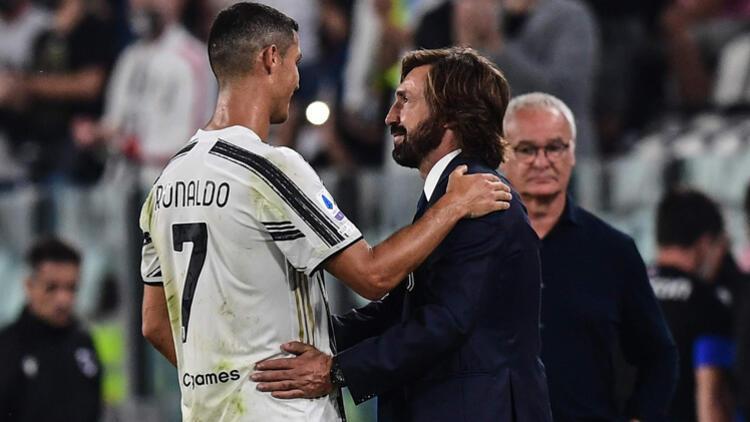 Andrea Pirlo yönetimindeki Juventus galibiyetle başladı - Son Dakika Spor  Haberleri