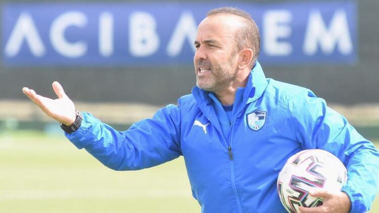 BB Erzurumspor, Kayserispor hazırlıklarına başladı!