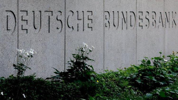Bundesbank: Alman ekonomisinde toparlanma yılın geri kalanında ivme kaybedebilir